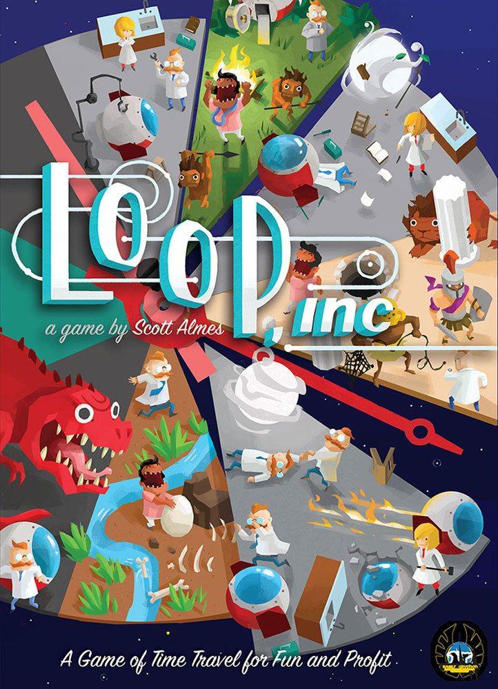 Loop, Inc. cover