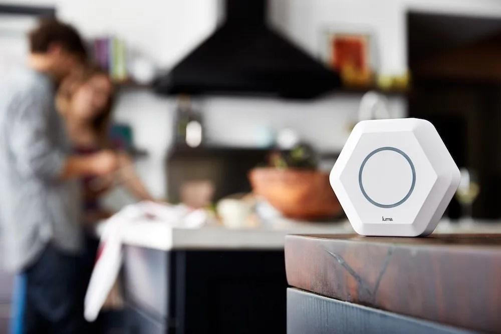 Luma Wireless