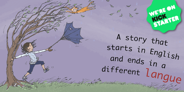 One Third Stories, Image: One Third Stories