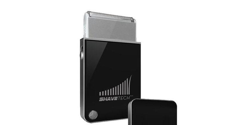 ShaveTech USB Travel Razor