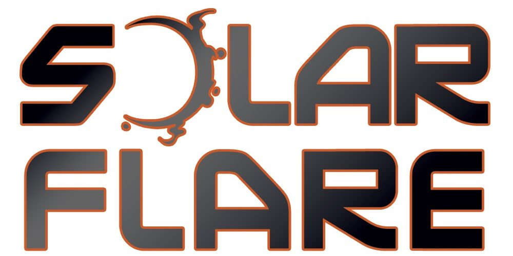 'Solar Flare' Comic – The Horror of Real Life Sci-Fi