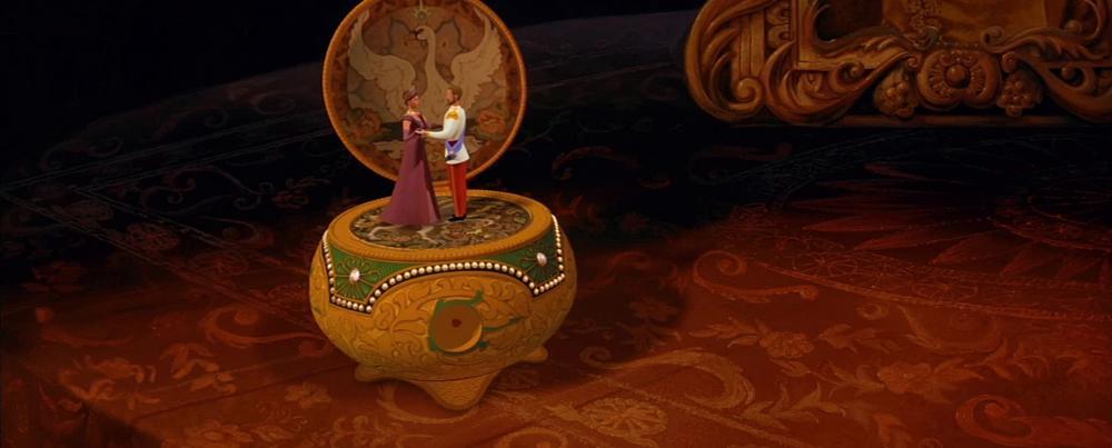 Image by Fox Animation Studios