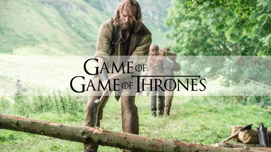 Game of Thrones Fantasy League — Week 8