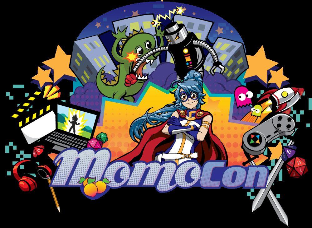 momocon 2016