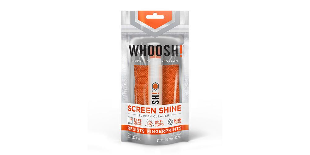 WHOOSH! Screen Shine Review