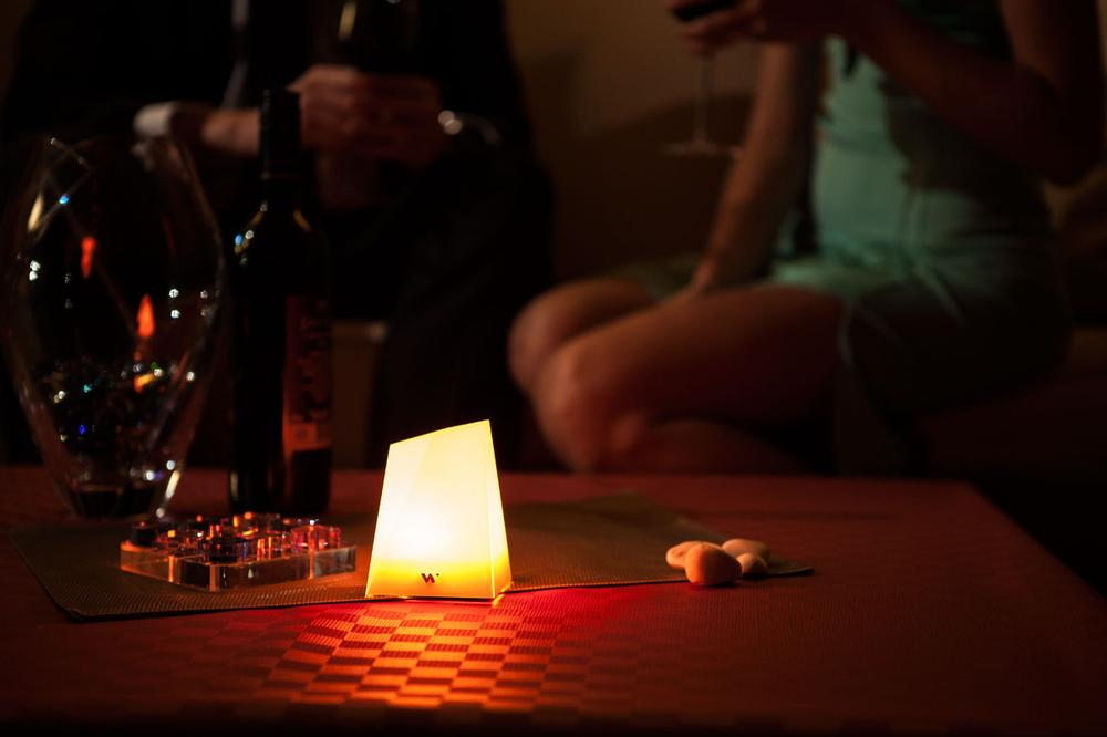 Witti's Notti Smart Light Is Useful But Not Perfect