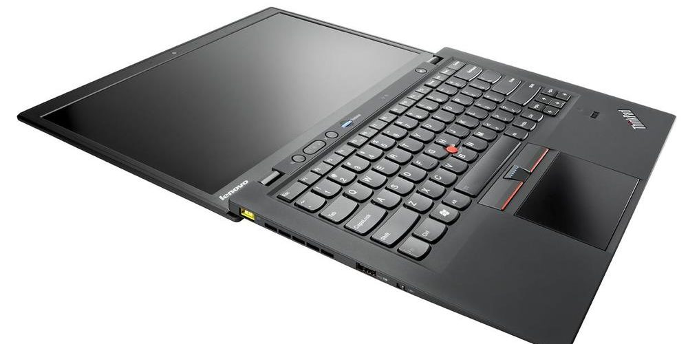 Lenovo ThinkPad X1 vs Mac