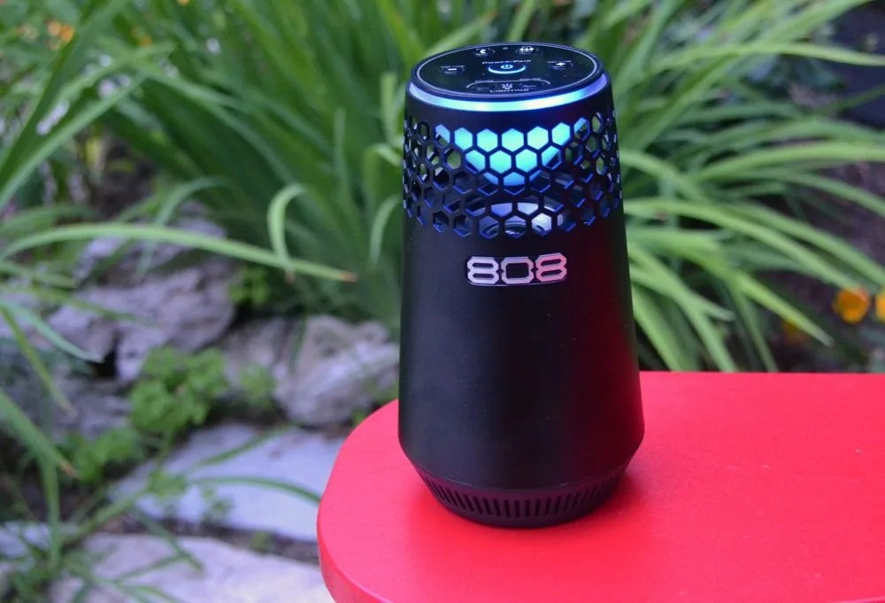 808 Hex Light