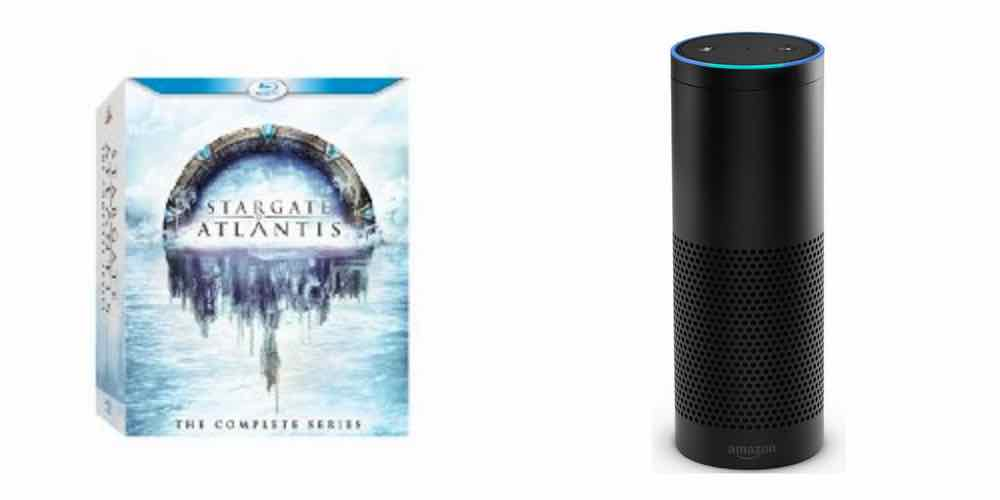 Save on 'Stargate' and Refurbished Amazon Echos – Daily Deals