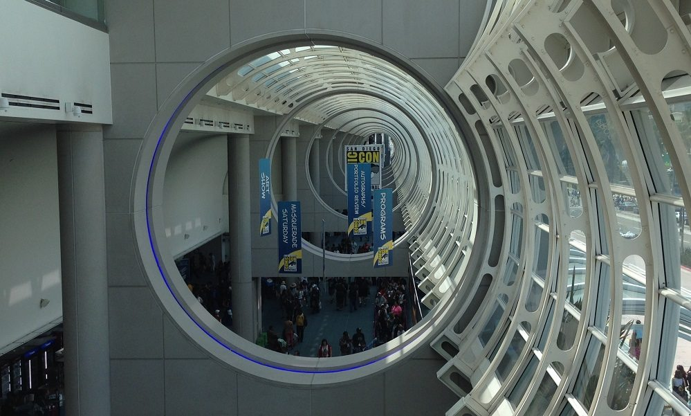 GBBP Unplugged 10: San Diego Comic-Con