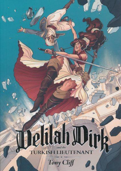 Delilah Dirk