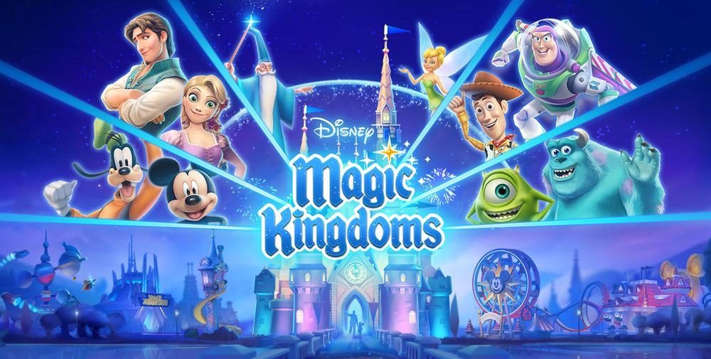 'Disney Magic Kingdoms': Improvements Needed