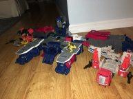 Powermaster Prime Base