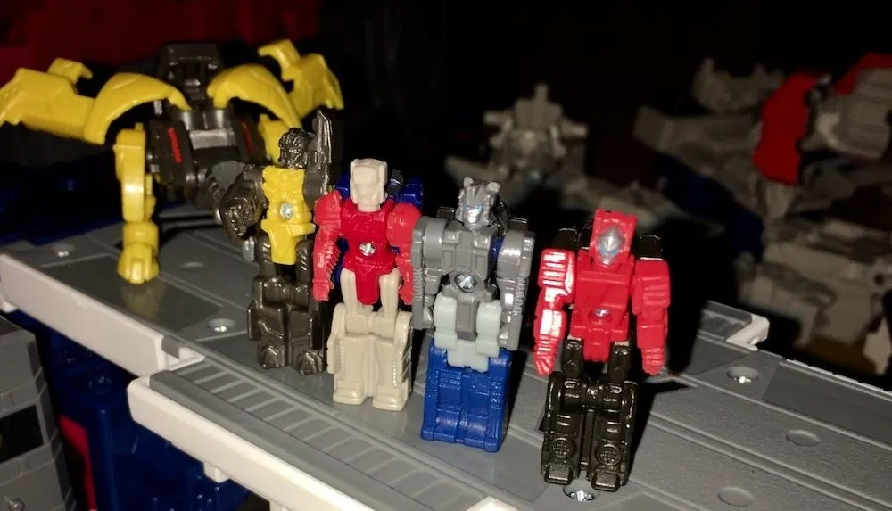 Titan Masters