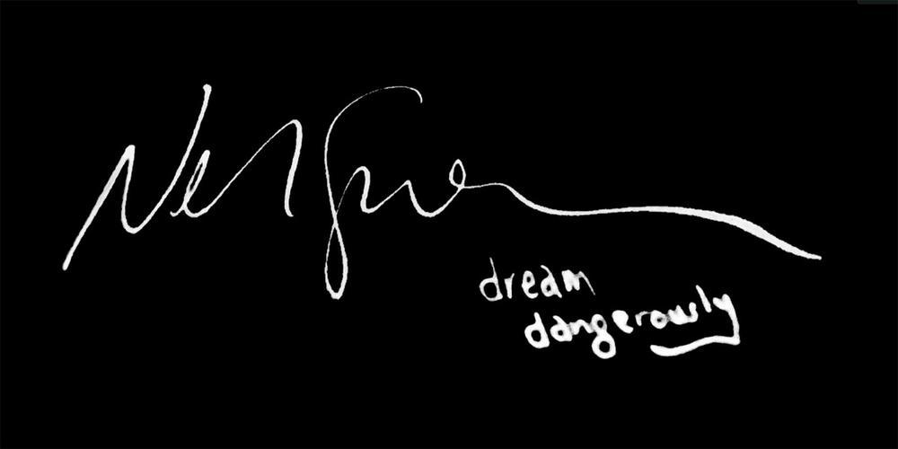 Documentary Premiere 'Neil Gaiman: Dream Dangerously'