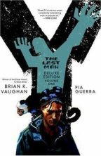 Y: The Last Man (Book 1)