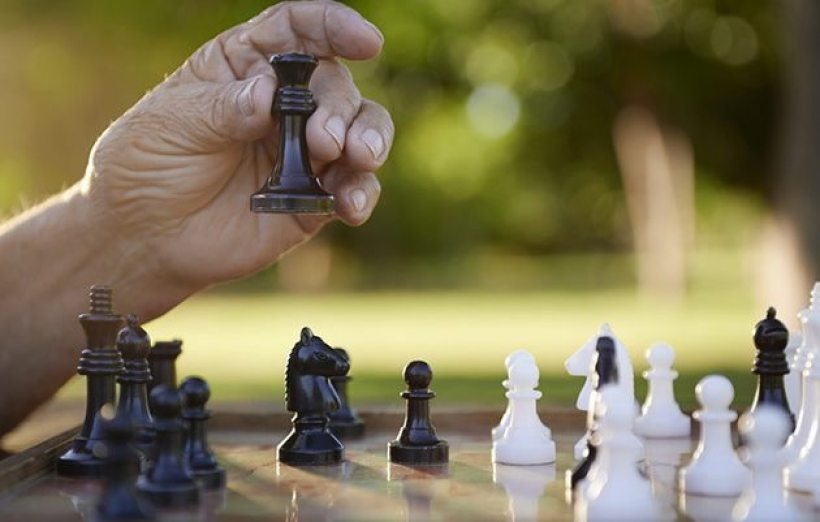 Learn Chess from a Grandmaster