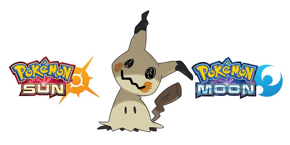 More 'Pokémon Sun' and 'Moon' Reveals
