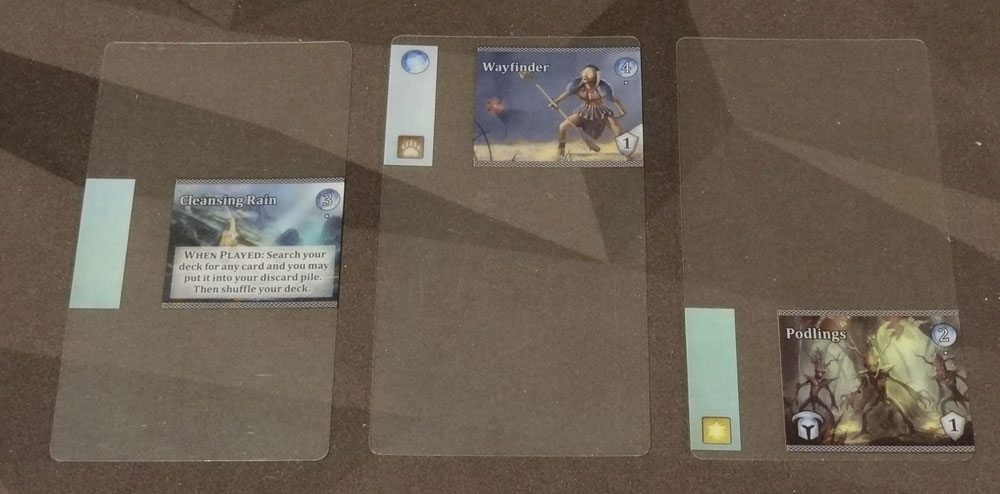 'Mystic Vale': Deck-Building and Card-Crafting