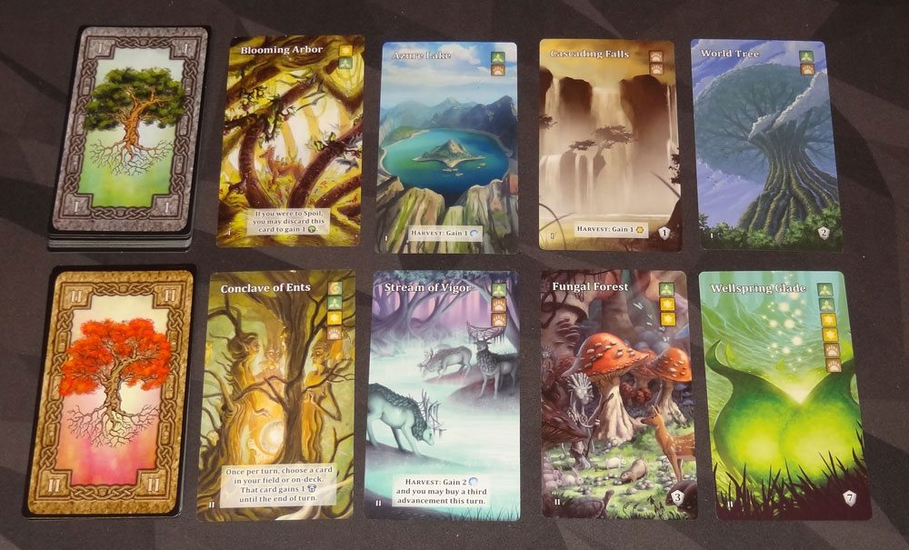 Mystic Vale vale cards