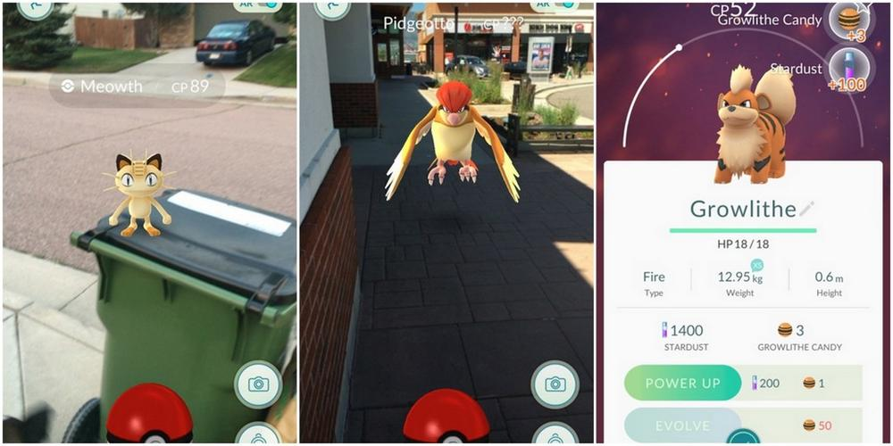 'Pokémon GO' Is a Security Risk to Google Accounts