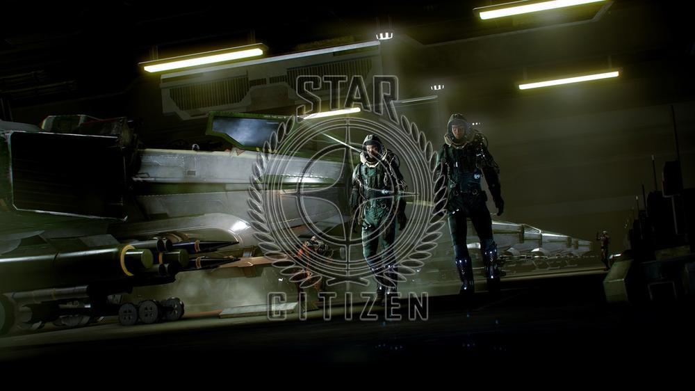 O 'Star Citizen,' 'Star Citizen,' Wherefore Art Thou, 'Star Citizen'?