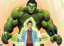 c. Marvel Comics 2015