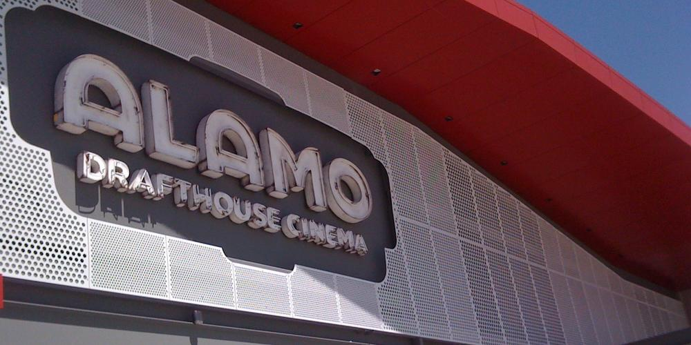 Why All Movie Lovers Need to Visit Alamo Drafthouse