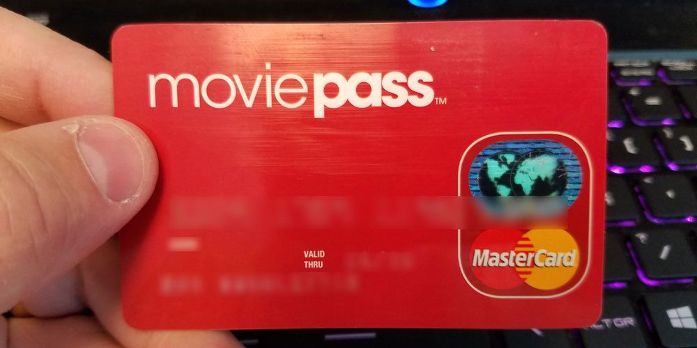MoviePass Makes Their Service Less Awesome