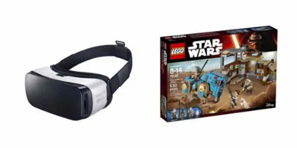 Daily Deals 083116