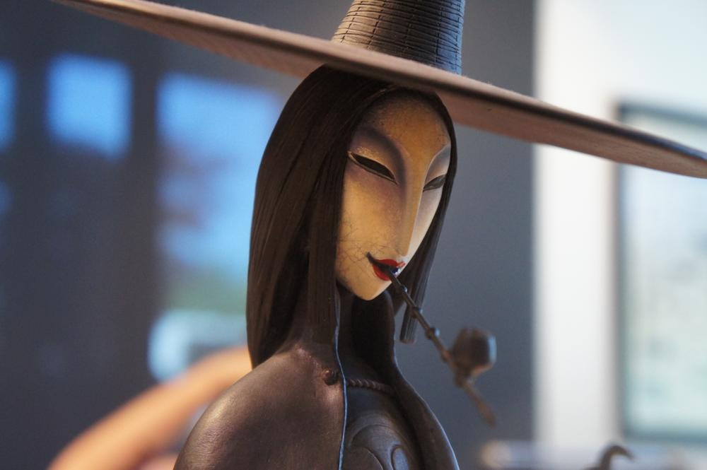 Making Kubo: A Tour of LAIKA and the Process of Stop-Motion Animation