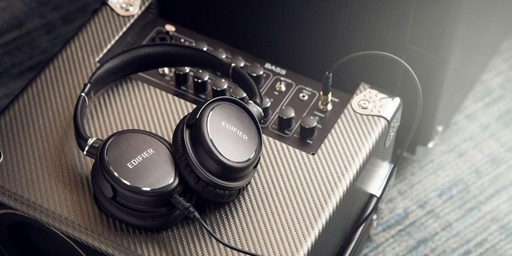 Edifier Headphones: Good Sound for Mid-range Price