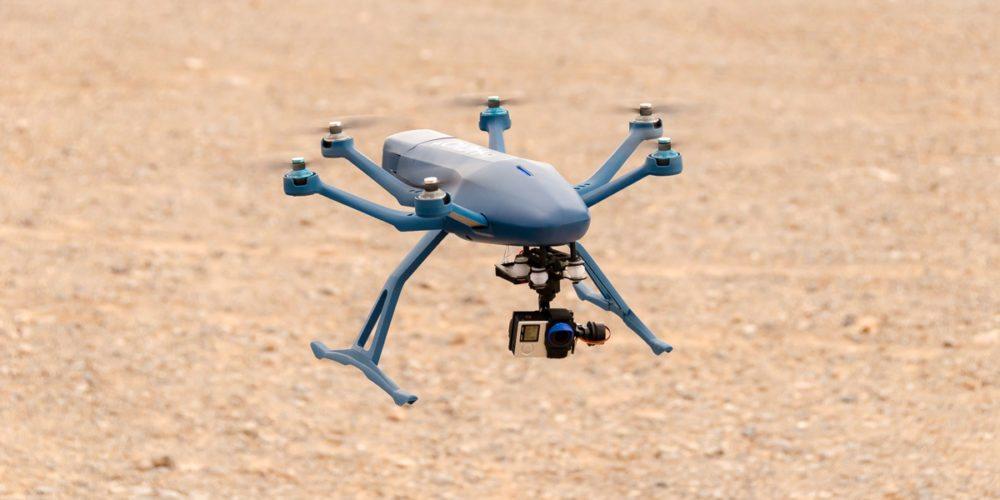 Hexo Drone