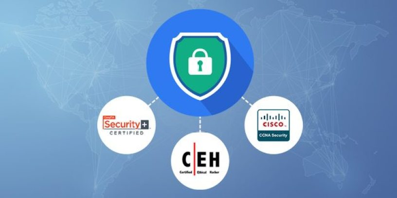 IT Security and Ethical Hacking Certification Training