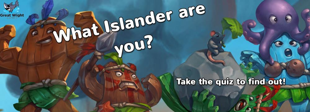 Kickstarter Tabletop Preview: 'Tiki Island'