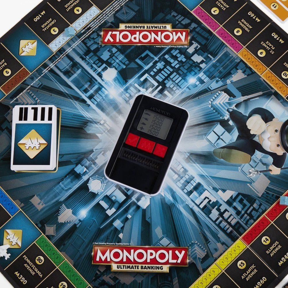 MonopolyUltimateBanker