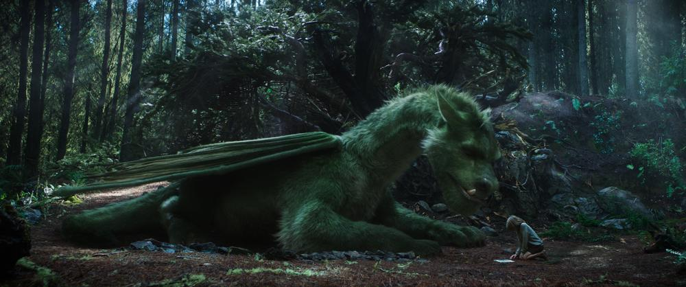 8 Things Parents Should Know About 'Pete's Dragon'
