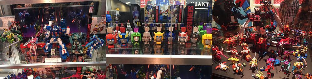 SDCC2016Recap-Transformers
