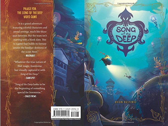 SongOfTheDeep-BookJacket