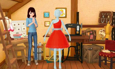 Style Savvy: Fashion Forward