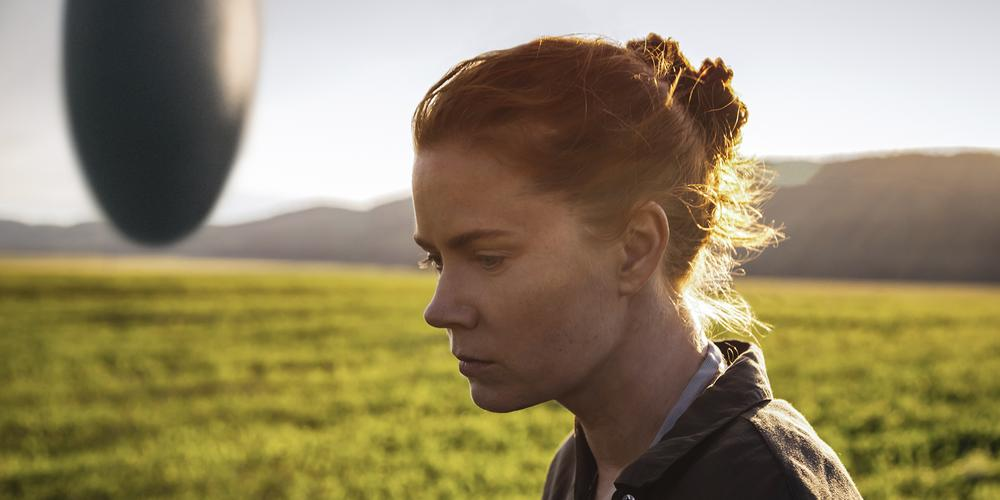 First 'Arrival' Trailers Tease an Oscar Worthy Alien Encounter