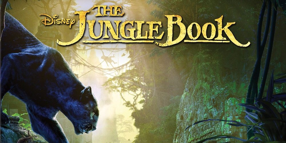 Disney's 'The Jungle Book' Now Available to Stream!