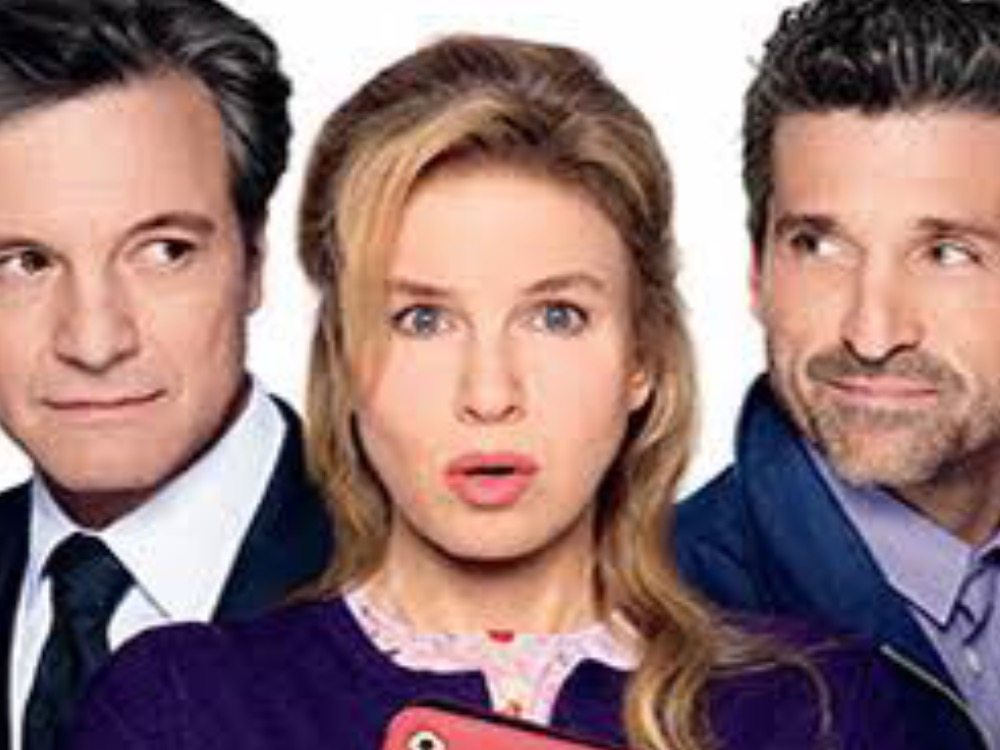 'Bridget Jones' Baby': A Fun Nostalgic Romp