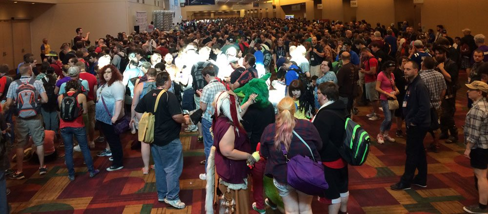 Gen Con 2016 in Photos, Part 4