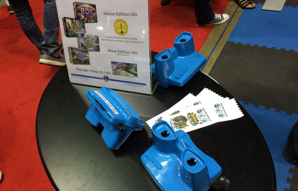 Gamelyn Games Viewmasters
