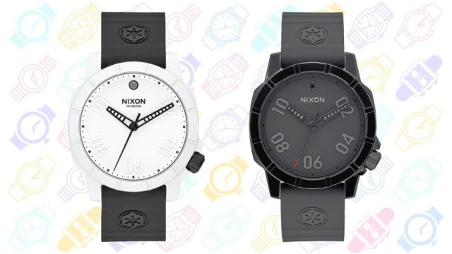 13 Geeky Watches: Ranger 40 SW