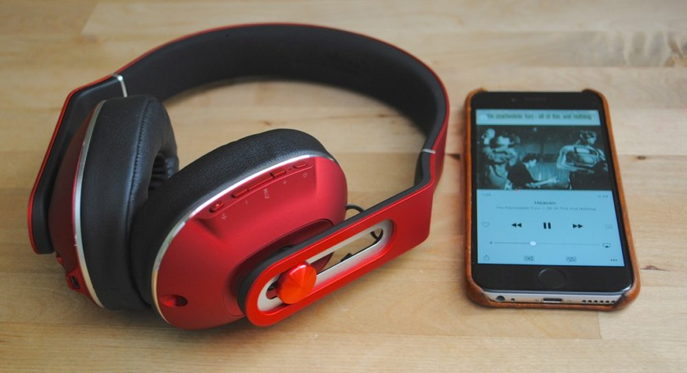 1More MK802: Really Good Bluetooth Headphones at a Great Price