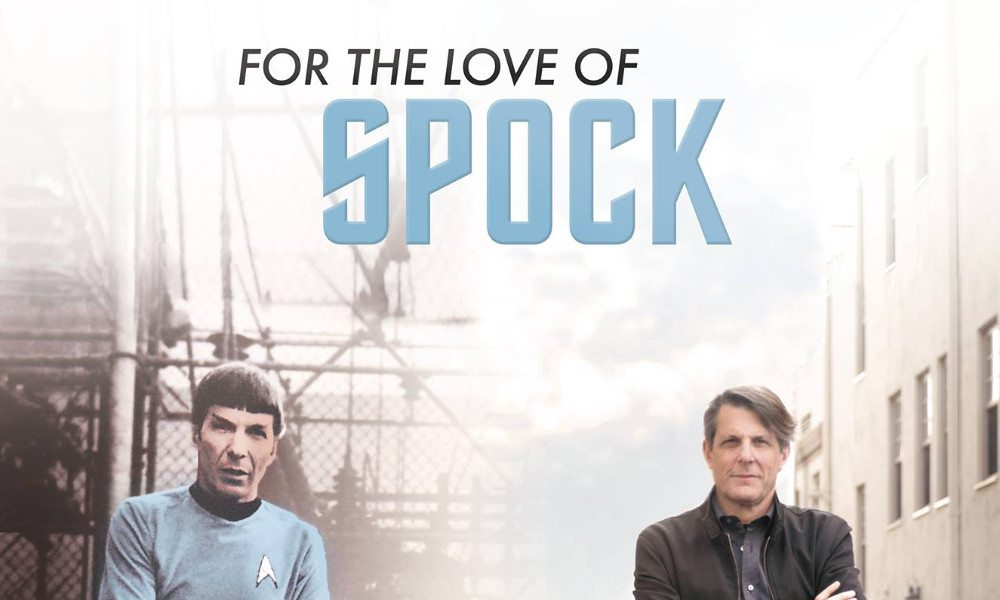Review: 'For the Love of Spock' Will Move You