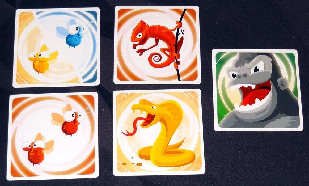 Gobbit cards