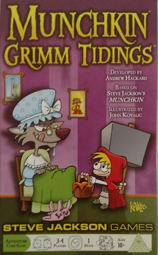 GrimmBox
